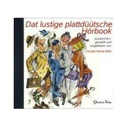 Hörbücher: Dat lustige plattdüütsche Hörbook  von Christa Heise-Batt