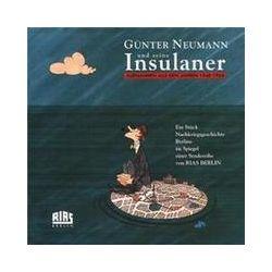 Hörbücher: Günter Neumann und seine Insulaner, 8 Audio-CDs u. Buch  von Günter Neumann