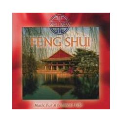 Hörbücher: Feng Shui-Music For A Balanced Life