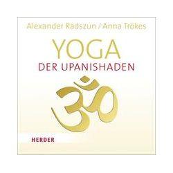 Hörbücher: Yoga der Upanishaden  von Anna Trökes, Alexander Radszun