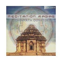 Hörbücher: Meditation Ragas  von Chinmaya Dunster