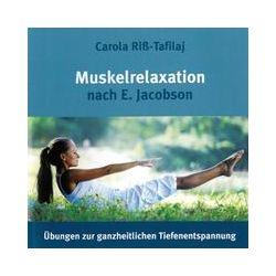 Hörbücher: Muskelrelaxation nach E.Jacobson