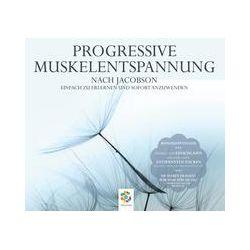 Hörbücher: Progressive Muskelentspannung