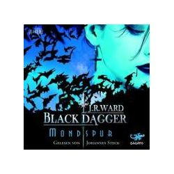 Hörbücher: Black Dagger 05. Mondspur  von J. R. Ward von Daniela Utecht
