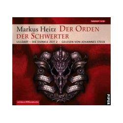 Hörbücher: Der Orden der Schwerter  von Markus Heitz