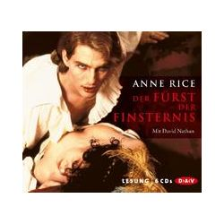 Hörbücher: Der Fürst der Finsternis  von Anne Rice