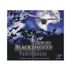Hörbücher: Black Dagger 08. Vampirherz  von J. R. Ward