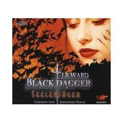 Hörbücher: Black Dagger 09. Seelenjäger  von J. R. Ward