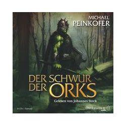 Hörbücher: Der Schwur der Orks  von Michael Peinkofer