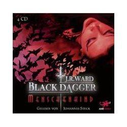 Hörbücher: Black Dagger 07. Menschenkind  von J. R. Ward
