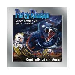 Hörbücher: Perry Rhodan Silber Edition 26. Kontrollstation Modul