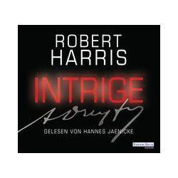 Hörbücher: Intrige  von Robert Harris