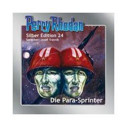Hörbücher: Perry Rhodan Silber Edition 24. Die Para-Sprinter  von Perry Rhodan Folge 27, Josef Tratnik