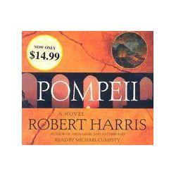 Hörbücher: Pompeii. 5 CDs  von Robert Harris