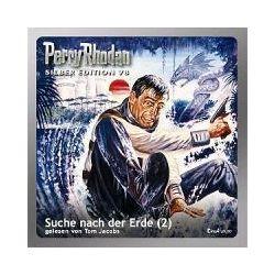 Hörbücher: Perry Rhodan Silber Edition 78 - Suche nach der Erde 2  von H.G. Francis, H.G. Ewers, William Voltz, Hans Kneifel, Kurt Mahr