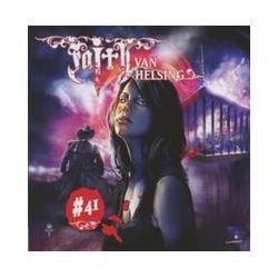 Hörbücher: Faith - The Van Helsing Chronicles 41. Im Bann des Seelenfängers