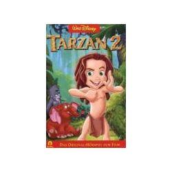 Hörbücher: Tarzan 2  von Walt Disney
