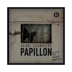 Hörbücher: Papillon  von Henri Charriere von Tanja Fornaro
