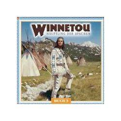 Hörbücher: Winnetou 3. 2 CDs  von Karl May