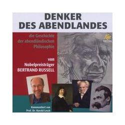 Hörbücher: Denker des Abendlandes  von Bertrand Russell