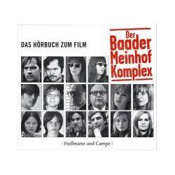 Hörbücher: Filmhörbuch Baader Meinhof Komplex