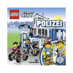 Hörbücher: LEGO City 12: Polizei