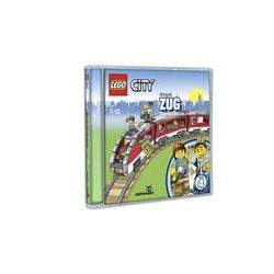 Hörbücher: LEGO City 04 Zug