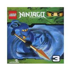 Hörbücher: LEGO Ninjago 2.3
