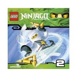 Hörbücher: LEGO Ninjago 2.2  von Frank Gustavus