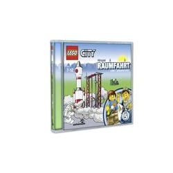 Hörbücher: LEGO City 05 Raumfahrt