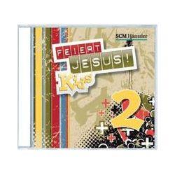 Hörbücher: Feiert Jesus! Kids 2  von Daniel Jakobi