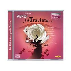 Hörbücher: La Traviata  von Giuseppe Verdi