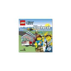 Hörbücher: LEGO City 03 Feuerwehr