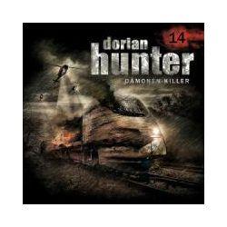 Hörbücher: Dorian Hunter 14. Jagd nach Paris