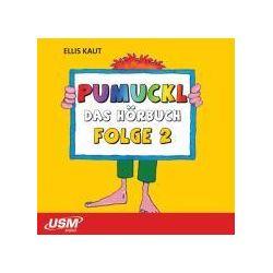 Hörbücher: Pumuckl Folge 2 (Audio-CD)  von Ellis Nach den Büchern Kaut