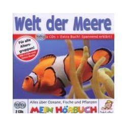Hörbücher: Die Welt der Meere. Hörbuch