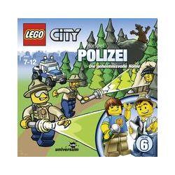 Hörbücher: LEGO City 06 Forest Police