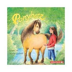 Hörbücher: Ponyherz 01: Anni findet ein Pony  von Usch Luhn