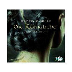 Hörbücher: Die Königliche  von Kristin Cashore
