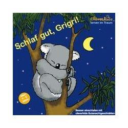 Hörbücher: Schlaf gut, Grigri!  von Regina Keller