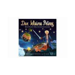 Hörbücher: Der kleine Prinz 06. Der Planet des Sternenfängers