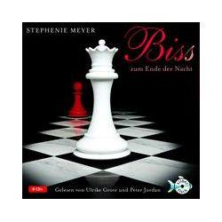 Hörbücher: Bis (Biss) zum Ende der Nacht  von Stephenie Meyer