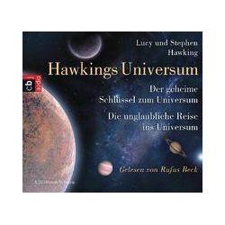 Hörbücher: Hawkings Universum  von Stephen Hawking