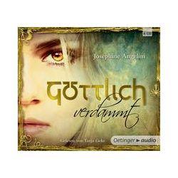 Hörbücher: Göttlich verdammt  von Josephine Angelini von Frank Gustavus