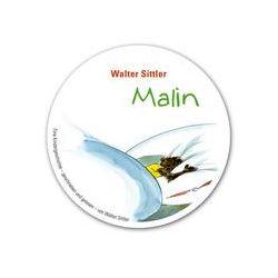 Hörbücher: Malin  von Walter Sittler