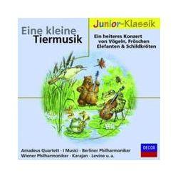 Hörbücher: Eine Kleine Tiermusik