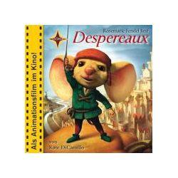 Hörbücher: Despereaux. Sonderausgabe  von Kate DiCamillo von Rosemarie Fendel, Kate DiCamillo