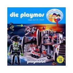 Hörbücher: Die Playmos 19  von Simon X. Rost