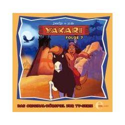 Hörbücher: Yakari(7),Hsp.z.TV-Serie  von Job, Claude Derib