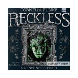 Hörbücher: Reckless  von Cornelia Funke von Markus Langer